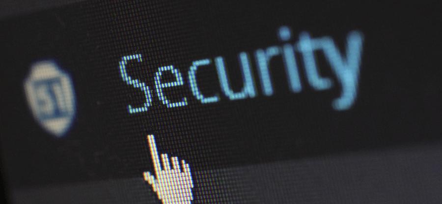 Imgaem conceito de segurança da informação ilustra artigo sobre GDPR